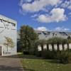 Jüdisches Museum Berlin Fassade