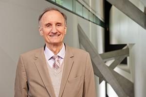 Peter Schäfer wird ab dem 1. September 2014 neuer Direktor des Jüdischen Museums Berlin