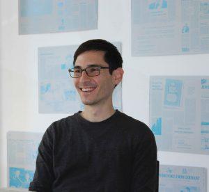 Gilad Hochman (c) JVG