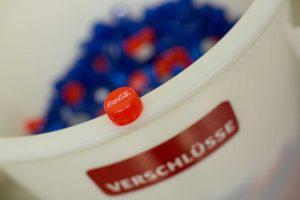 Coca Cola Deutschland