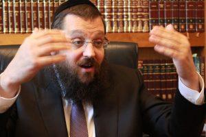 Yehuda Teichtal (c) jvg