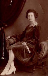 Hannah 1905–1990