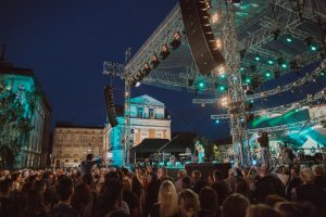 Final concert of the Jewish Culture Festival in Krakow, 2017 FKZ / Michal Ramus