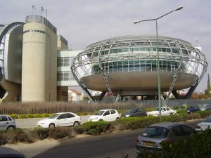 Shamoon College of Engineering in Beer Sheva / (CC BY 2.5) / https://creativecommons.org/licenses/by/2.5/deed.en